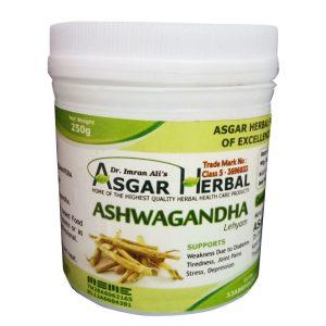 Ashwagandha-Lehyam