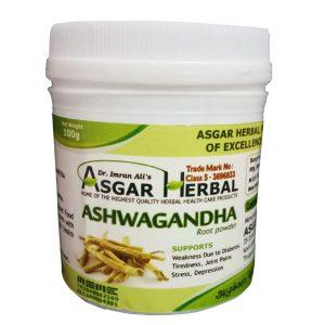 Ashwagandha-Powder