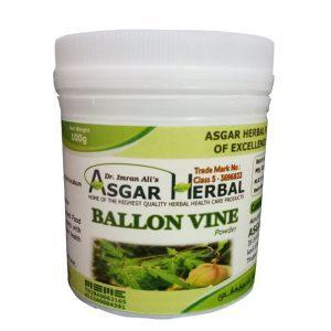 Ballon-Vine-Powder