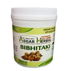 Bibhitaki-Powder
