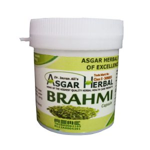 Brahmi-Capsule