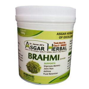 Brahmi-Powder