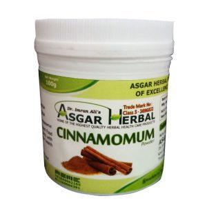 Cinnamomum-powder