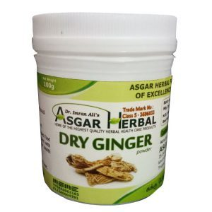 Dry-Ginger-Powder