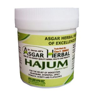 Hajum-Capsule