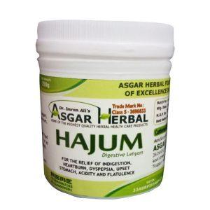 Hajum-Indigestion-Lehyam