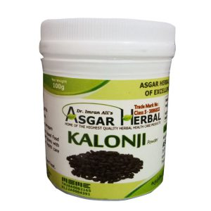 Kalonji-Powder
