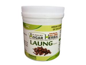 Laung-Powder