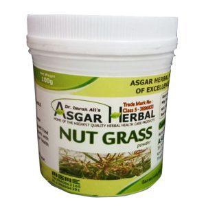 Nut-Grass-Powder