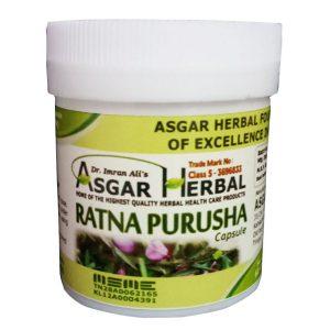 Ratna-Purusha-Capsule