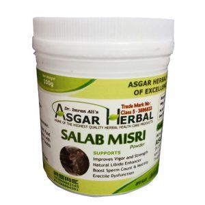 Salab-Misri-Powder