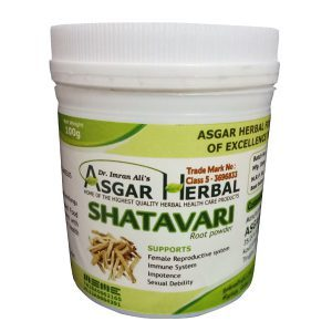 Shatavari-Powder