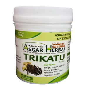 Trikatu-Powder