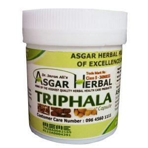 Triphala-Capsule