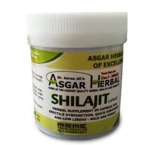 black Shilajt-Capsule