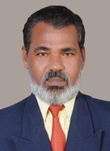 Hakim M. Asgar Ali Founder of ROY MEDICAL CENTRE KERALA.