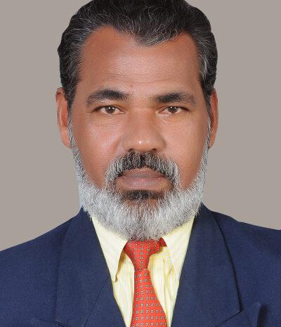 HAKIM M. ASGAR ALI