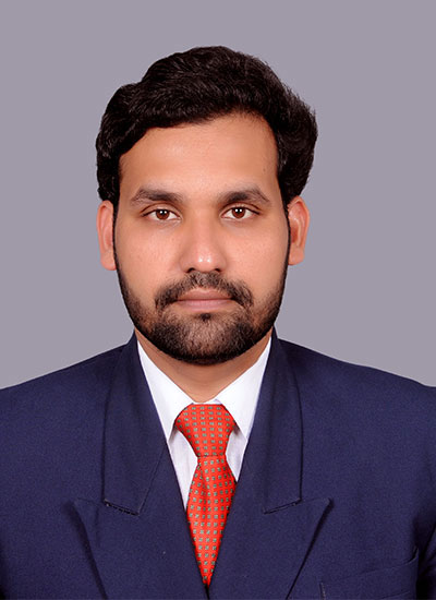 Dr. A. Muhammd Husain Managing director of Asgar Healthcare Group