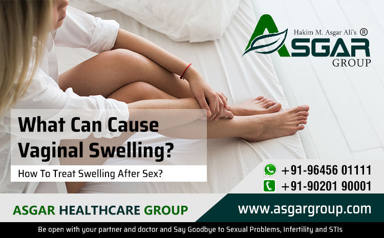 What Can Cause Vaginal Swelling?