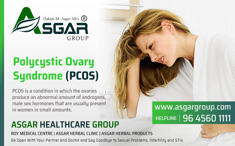 Polycystic Ovary Syndrome (PCOS) Overview