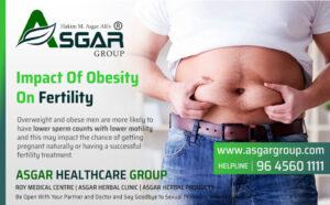 Impact-Of-Obesity-On-Male-and-Female-Infertility-Treatment-Roy-Medical-Kerala-Sexologist-Asgar-Ayurveda-Clinic-Tamilnadu