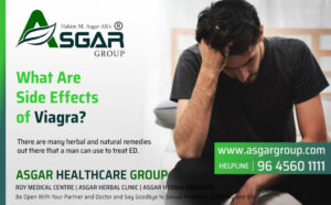 What-Are-Side-Effects-of-Viagra