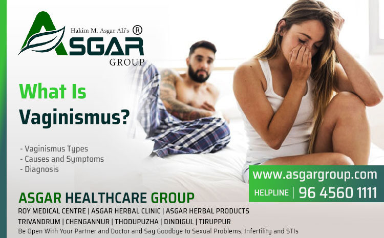 What Is Vaginismus?