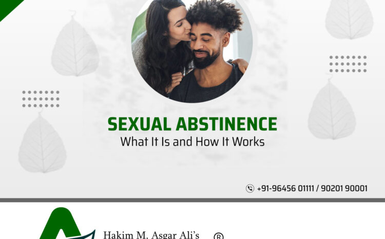 Sexual Abstinence – What It Is and How It Works?