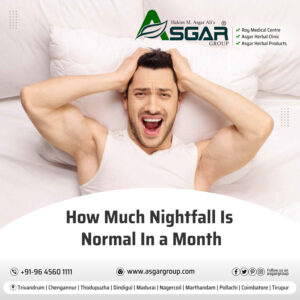 How-Much-Nightfall-Nocturnal-Emission-Sleep-Orgasm-and-Wet-dreams-Is-Normal-In-a-Month-Treatment-in-Ayurveda-Roy-Medical-Kerala-Asgar-Herbal-Healthcare-Tamilnadu